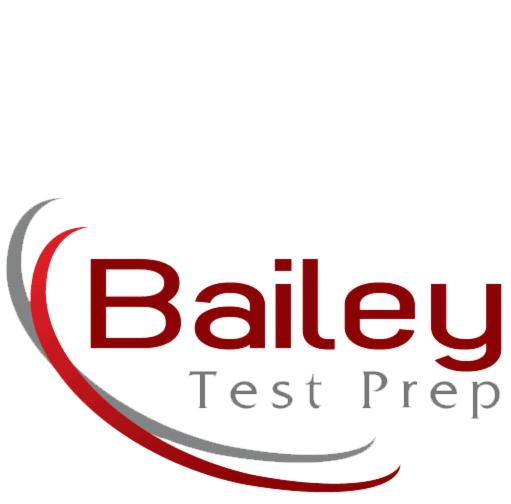 Bailey Test Prep